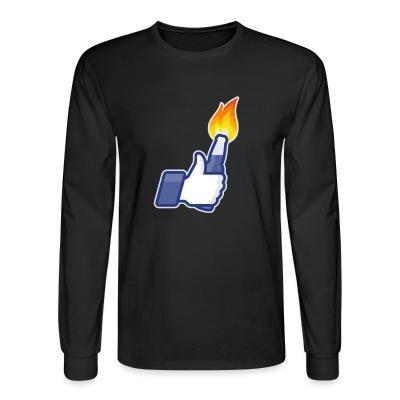 Funny Long sleeves