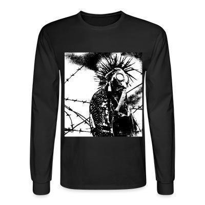 Punk Long sleeves