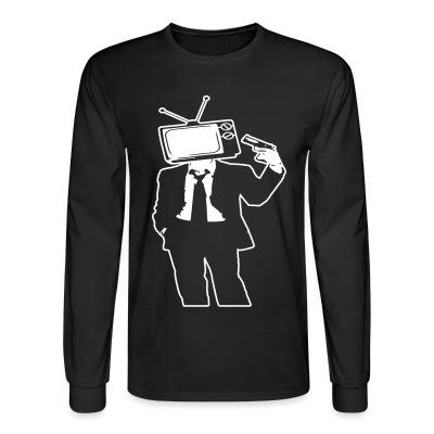Anti-system Long sleeves