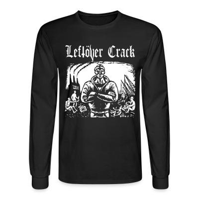 Long sleeves Leftover Crack