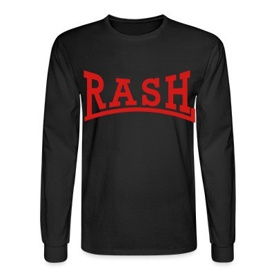 Long sleeves RASH