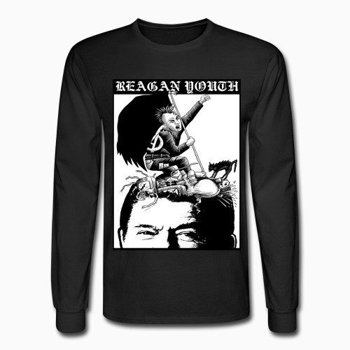 Long sleeves Reagan Youth