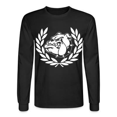 Skinhead Long sleeves