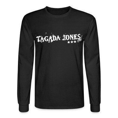 Long sleeves Tagada Jones