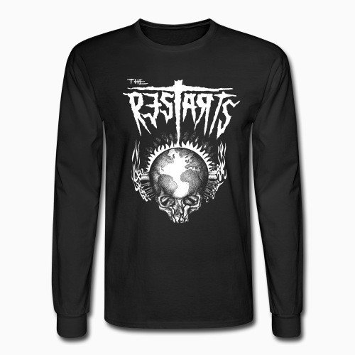 Long sleeves The Restarts