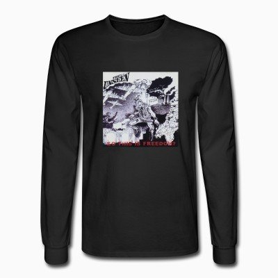Long sleeves The Unseen - So This Is Freedom?