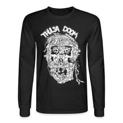 Long sleeves Thulsa Doom