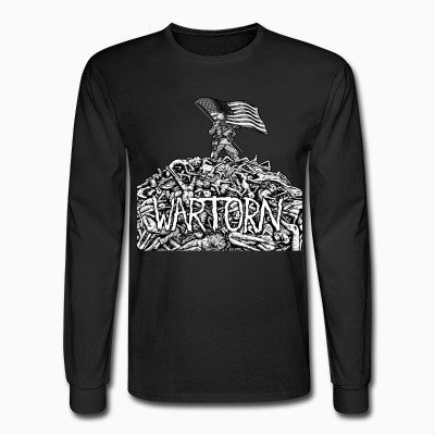 Long sleeves Wartorn