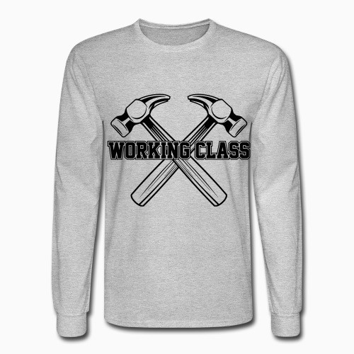 Long sleeves Working class