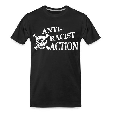 Anti-racist action