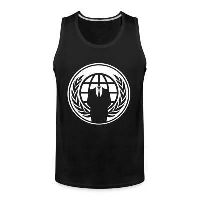 Tank top Anonymous