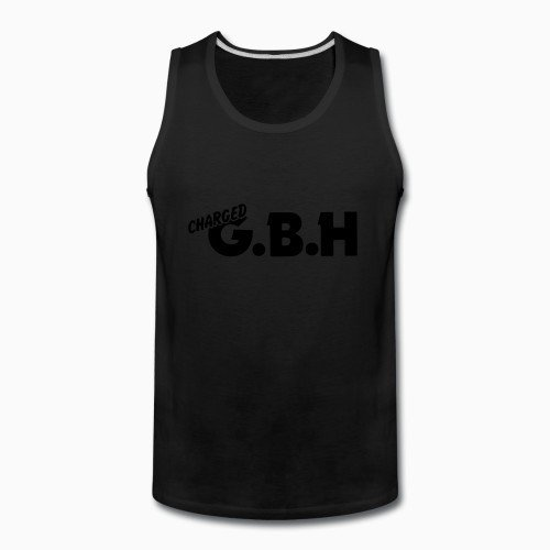 Tank top Charged GBH