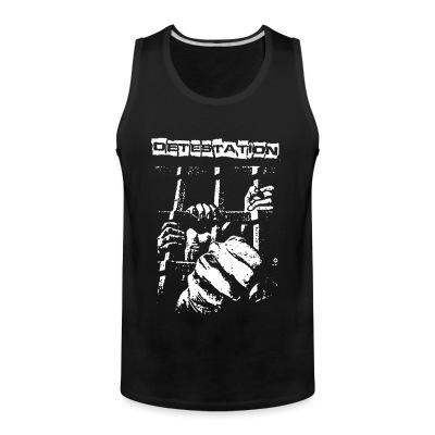 Tank top Detestation