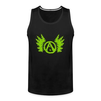 Eco-friendly Tank top