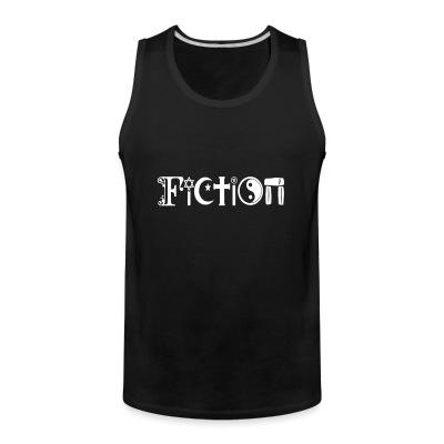 Tank top Religion Fiction