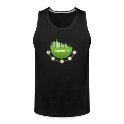 Tank top Sustainability