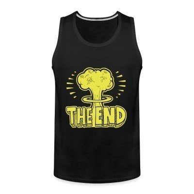 Tank top The end