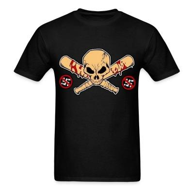 Anti-fascist T-shirt