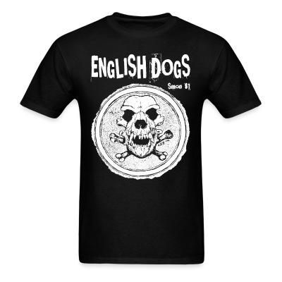 English Dogs - Since 81