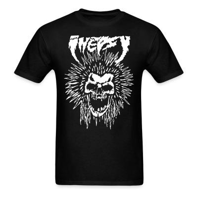 T-shirt Inepsy