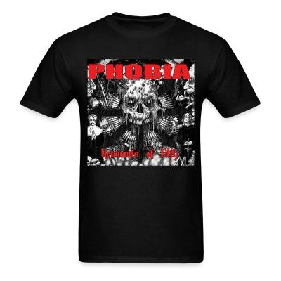 Phobia - Renmants of filth