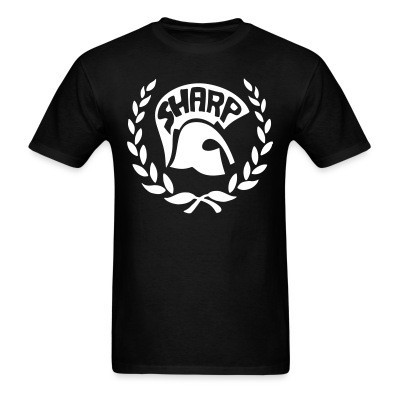 T-shirt SHARP