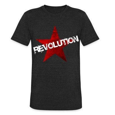 Local T-shirt Revolution