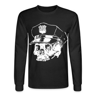 Long sleeves ACAB