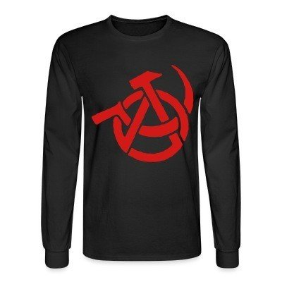 Long sleeves Anarcho-Communism