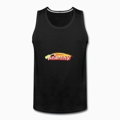 Tank top Anarchy