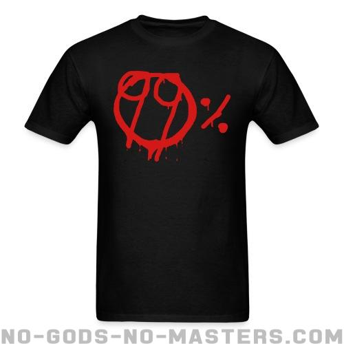 99% - Anonymous T-shirt
