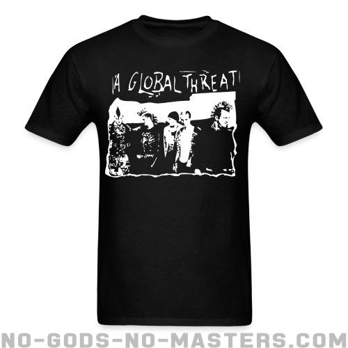 Standard t-shirt (unisex) A Global Threat -