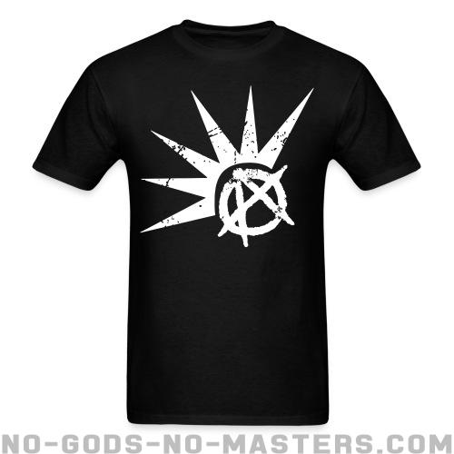 T-shirt ♂ Anarcho-Punk - Punks & subcultures