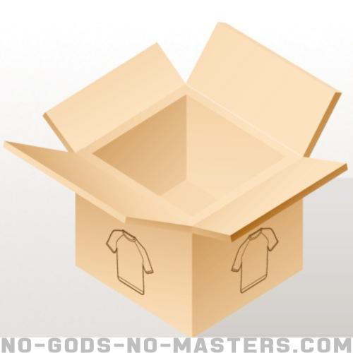Standard t-shirt (unisex) Anonymous - Anonymous