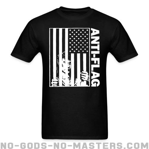 Anti-flag - Band Merch - Band Merch T-shirt