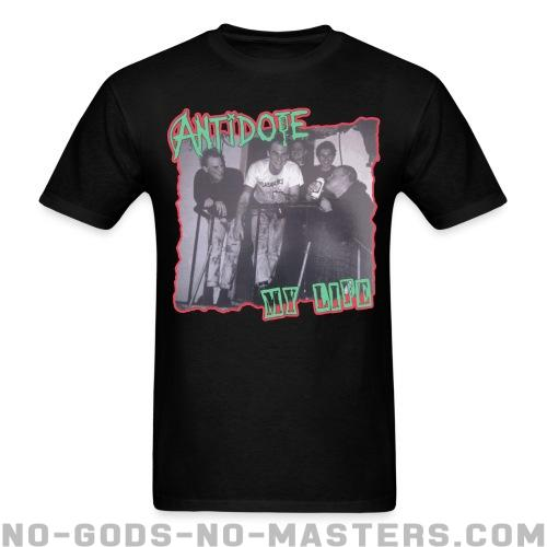 Antidote - My life - Band Merch T-shirt
