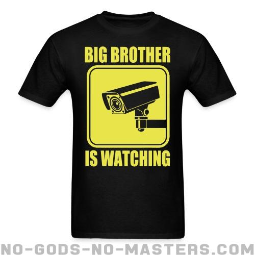 Big brother is watching - Activist T-shirt
