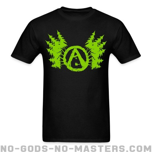 Eco-friendly T-shirt - Eco-friendly T-shirt
