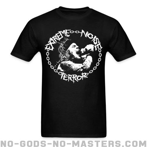 Extreme Noise Terror - Band Merch T-shirt