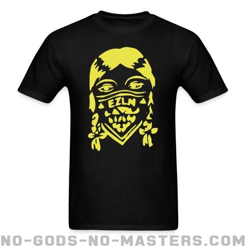 EZLN - Zapatista T-shirt