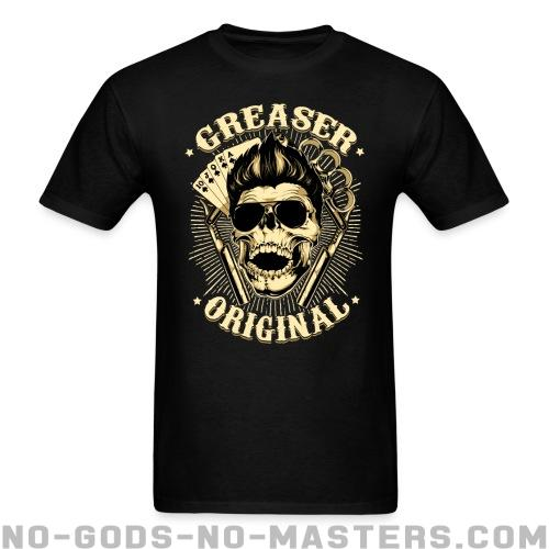 Greaser original - Punk T-shirt