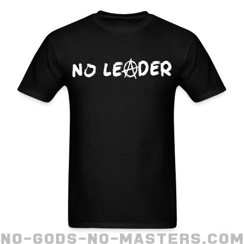 No leader - Activist T-shirt