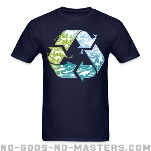 Recycle - Eco-friendly T-shirt