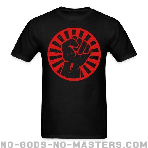 Revolutionary fist - Activist T-shirt