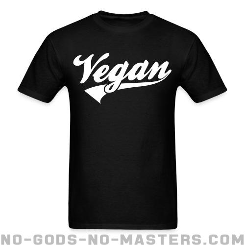 Camisetas para hombre Vegan - Animal liberation