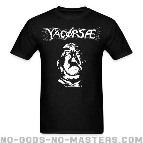 Yacopsae - Band Merch T-shirt