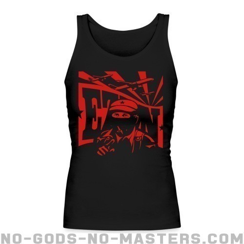 EZLN - Zapatista Women tank tops