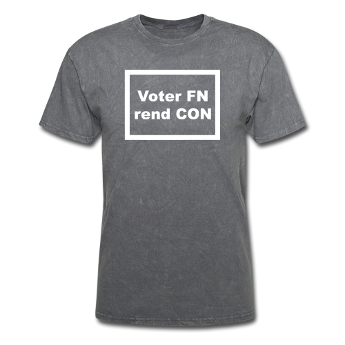 Voter fn rend con