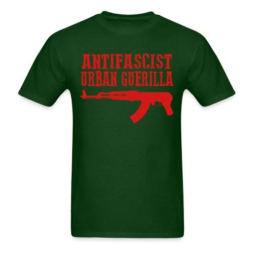 Antifascist urban guerilla