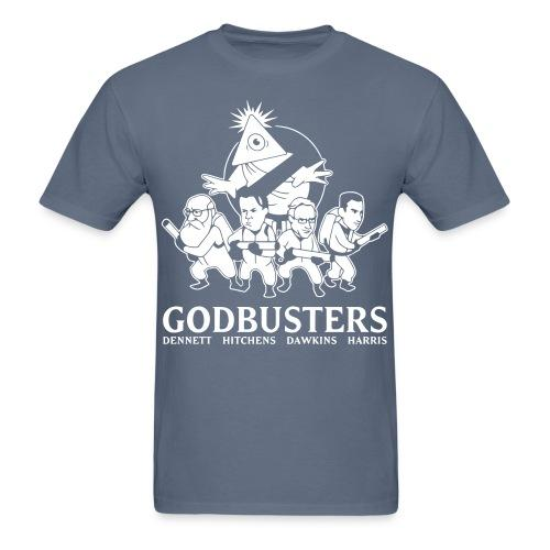 Godbusters